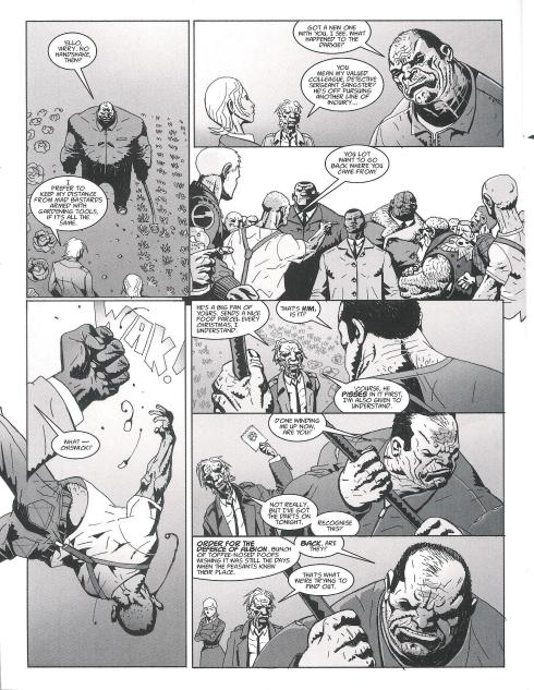 Absalom - Prog 1768 - Script Gordon Rennie - Art Tirenen Trevallion - Copyright Rebellion
