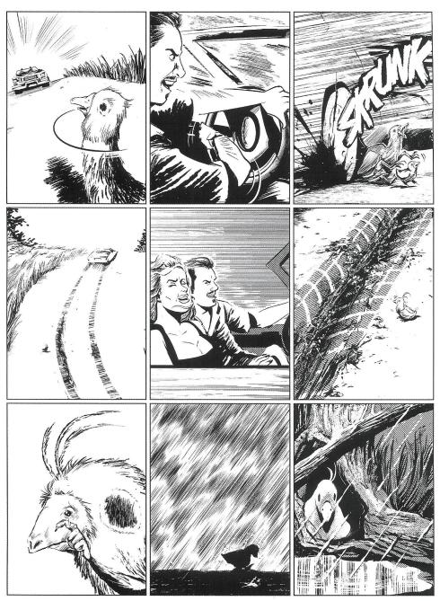 Bob Byrne Twisted Tales - Prog 1802 - Script and Art Bob Byrne - Copyright Rebellion