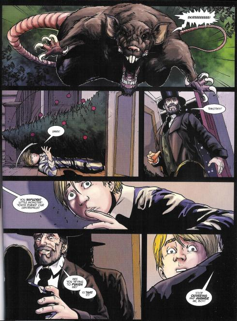 Dandridge - Prog 2012 - Script Alec Worley - Art Jon Hunt Davis - Copyright Rebellion