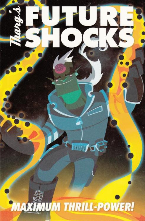 thargs futureshocks vol 2 cover